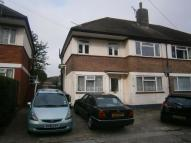 Maisonette to rent in Milford Gardens, Wembley...