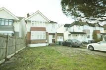 Detached house for sale in Salmon Street, Kingsbury...