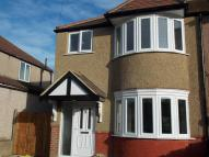 3 bed semi detached home in Carmelite Road...