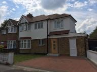 4 bed semi detached home in Bell Close, Pinner...