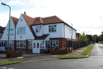 semi detached property in Westward Way, Kenton...