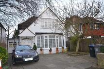 Detached home for sale in Oakington Avenue...
