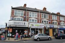 Flat to rent in High Street, ...