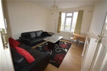 Duplex in Preston Road, Wembley...
