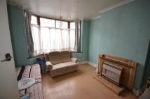 Thurlow Gardens house to rent