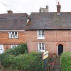 2 bedroom Terraced home to rent in 2 Church Cottages High...