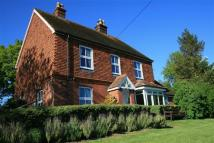 Detached house for sale in Brookside Green Lane...