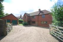 Detached home for sale in Chart House Chart Road...