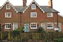 2 bed Cottage in Church Lane, Salehurst...