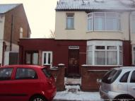House Share in Sherwood Road Luton