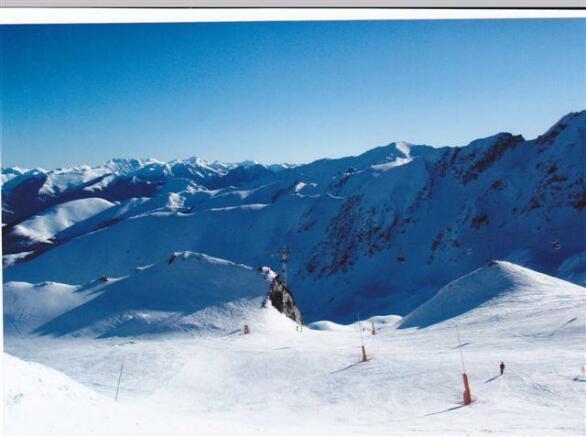 Local ski view