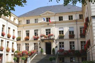 Luchon Town Hall
