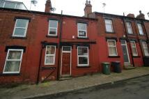 2 bedroom Terraced house in Aviary Street, Leeds...