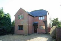 4 bed Detached property for sale in Conifer Crest, Burbage...