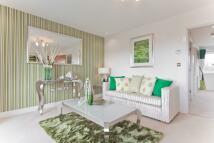 new house in Wakefords Corner...