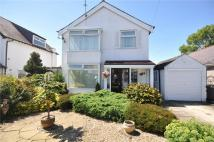 Detached property for sale in Rosslyn Drive, Moreton...