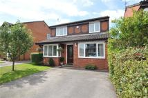 4 bed Detached home for sale in Hawksmore Close...