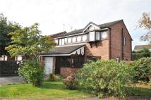 4 bedroom Detached property for sale in Wharton Close...