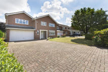 Detached home in Manor Close, Edwalton...