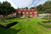 6 bedroom Detached house for sale in FELLEY MILL LANE NORTH...