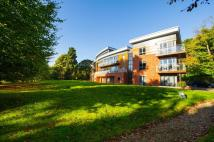 Apartment in Moss Drive, Bramcote...
