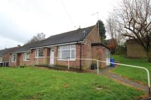 2 bedroom Semi-Detached Bungalow to rent in Pond Road, Stannington...