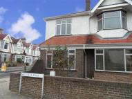2 bed End of Terrace property in Montana Road, Tooting Bec