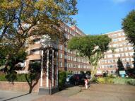 Du Cane Court Studio apartment to rent