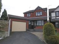 4 bedroom Detached property for sale in QUARRY BANK...