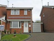 Detached house for sale in BRIERLEY HILL...