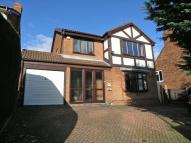 4 bedroom Detached home for sale in QUARRY BANK, Coppice Lane