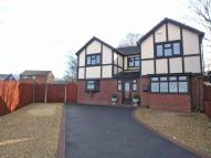 4 bed Detached house in BRIERLEY HILL...