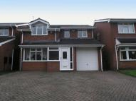 Detached home in BRIERLEY HILL...