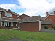 4 bed Detached property in DUDLEY, Netherton...