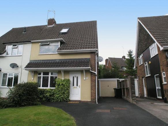 3 bedroom semi detached house for sale in dudley russells