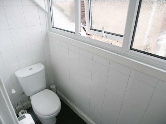 Guests Cloakroom