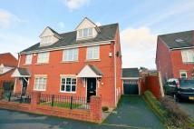 semi detached home in Marshall Street...