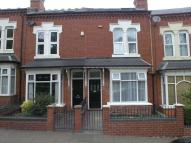 2 bedroom Terraced home in Lightwoods Hill, Bearwood