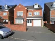 Detached home for sale in Florence Road, Smethwick