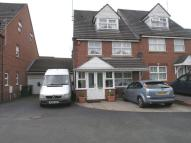 6 bedroom semi detached house for sale in Montague Road, Smethwick