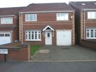 4 bed Detached house in Queens Road, Smethwick