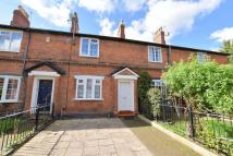 Coplow Terrace Terraced house to rent