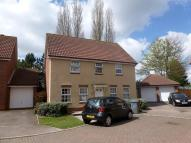 4 bed property in Baird Grove, Kesgrave...
