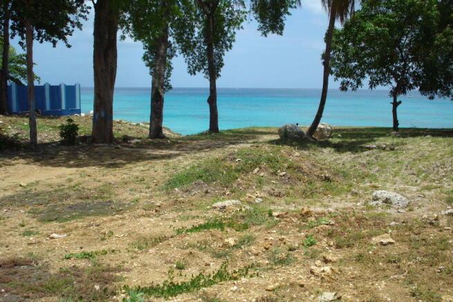 Barbados Beachfront