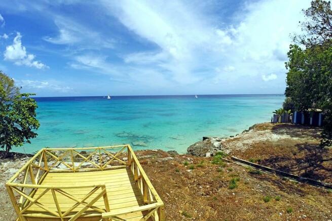Barbados lot