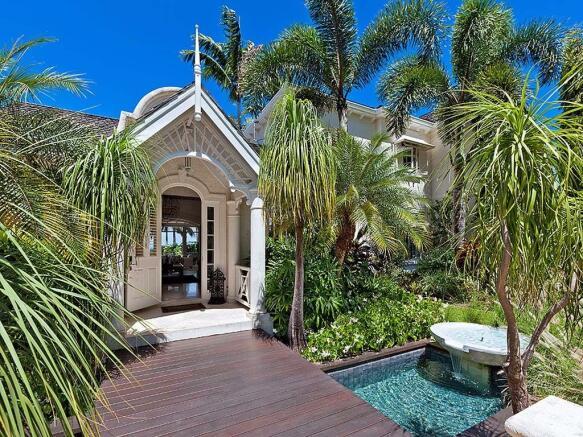 Barbados Sandy Lane