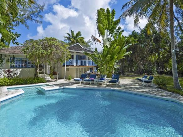 Barbados Holders