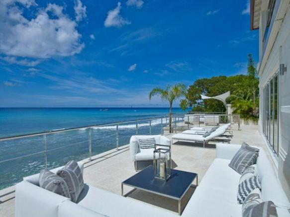 Bonita Barbados