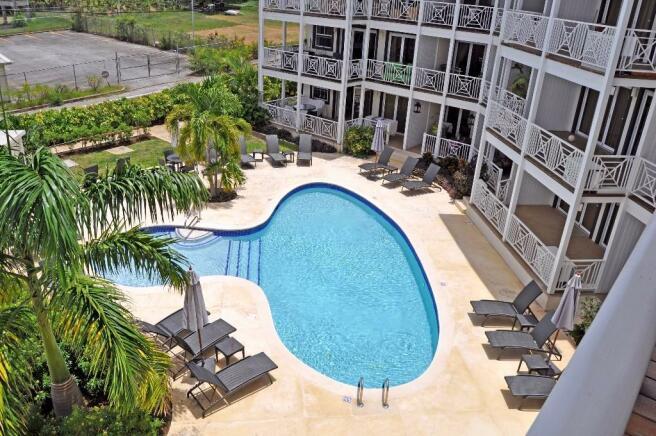 Barbados Lantana