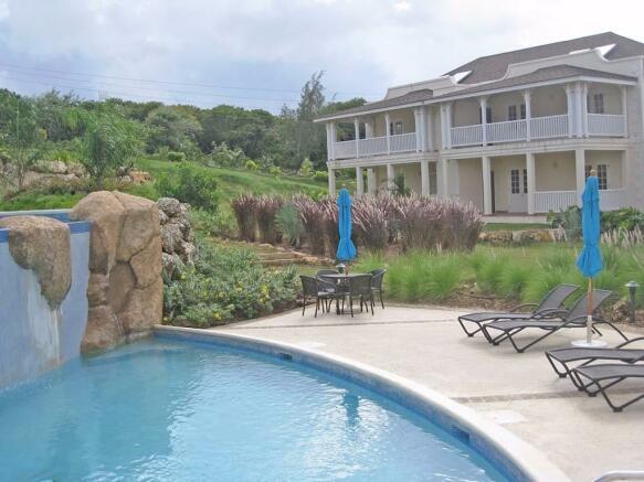 Vuemont Barbados